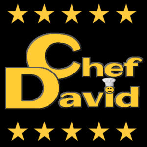 Chef David 5 Stars