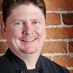 Chef David Johnson