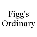 Figg's Ordinary Logo