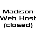 Madison Web Host Logo