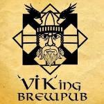 Viking Brew Pub Logo