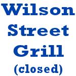 Wilson Street Grill